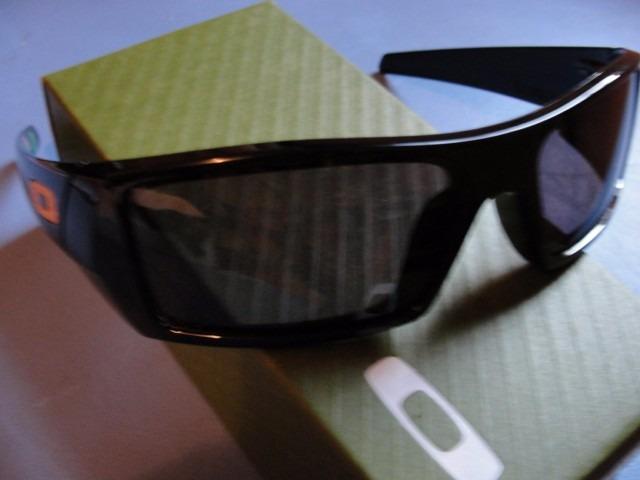 Oculos Sol Oakley Gascan Bob Burnquist ( Skate Surf Praia ) - R  359 ... eeb8096ddb