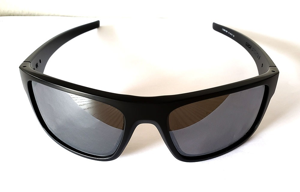 Óculos De Sol Oakley Drop Point 9367 02 - R  649,00 em Mercado Livre 2ef837c653