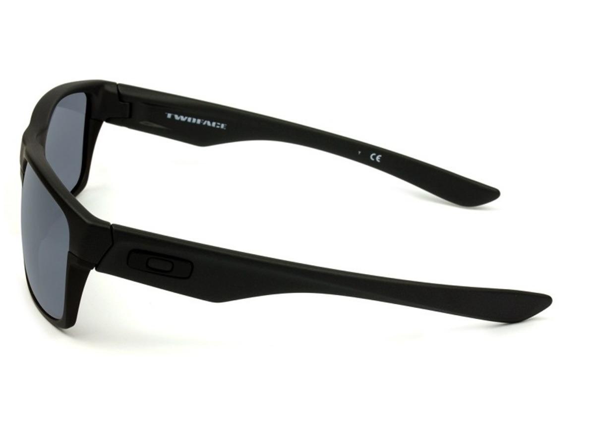 c9af558c89eb5 Óculos De Sol Oakley Twoface Oo9189 05 Original Nota Fiscal - R  449 ...