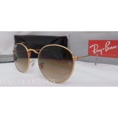 ... round marrom degrade oculos retrô redondinho · oculos sol oculos · sol  oculos oculos 7c6bf4e170
