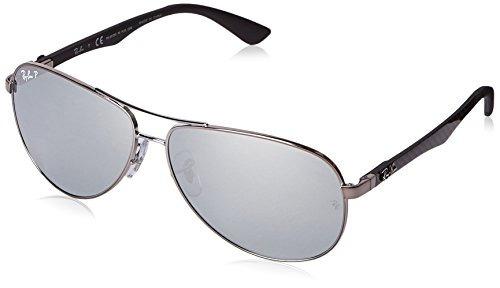 653adf7b65b85 Gafas De Sol De Fibra De Carbono Para Hombre Ray-ban -   321.990 en ...