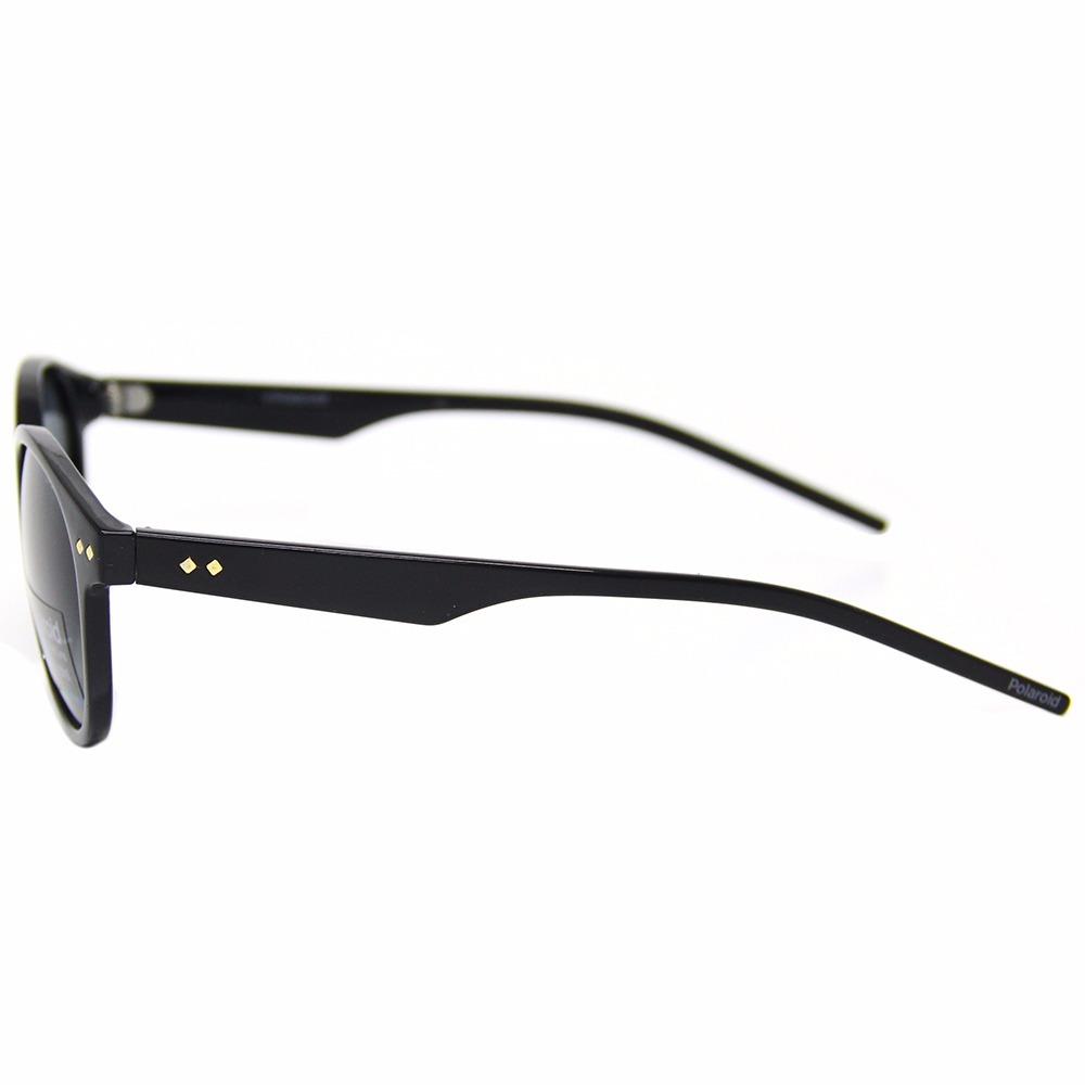 39a03acfb506b Carregando zoom... óculos de sol polaroid 1022 redondo feminino
