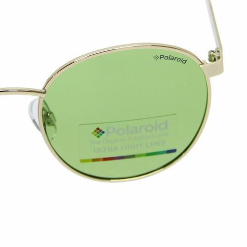 sol polaroid óculos. Carregando zoom... óculos de sol polaroid 2053  polarizado retrô feminino d0d73568a2