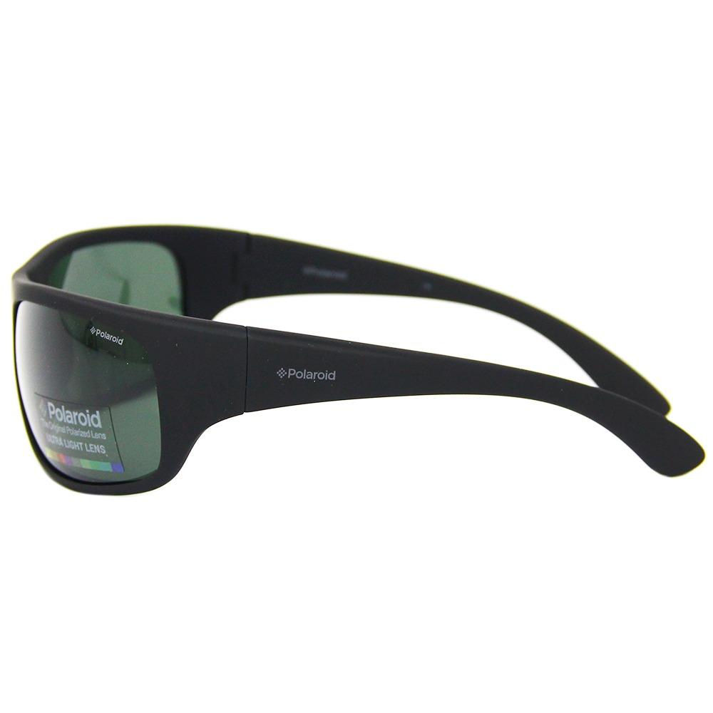 Óculos De Sol Polaroid 7886 Polarizado Esporte Flexível - R  168,90 ... 2acc2328d8