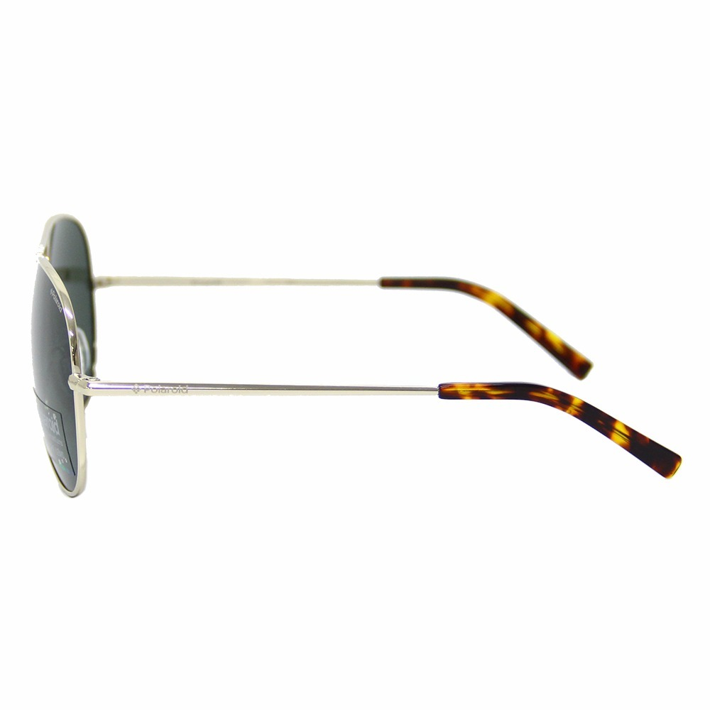 Carregando zoom... óculos sol aviador polaroid pld 1017. Carregando zoom. aa15563563