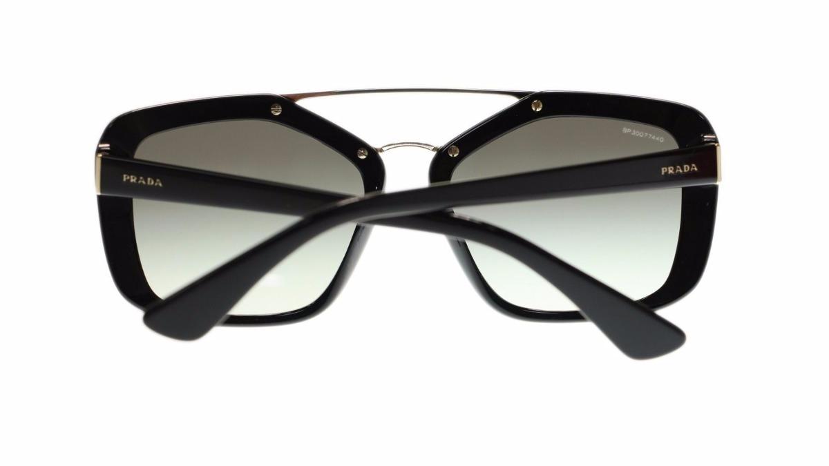 Oculos De Sol Prada Cinema Pr-24rs 1ab0a7 Original - R  1.249,00 em ... 9b46681e50