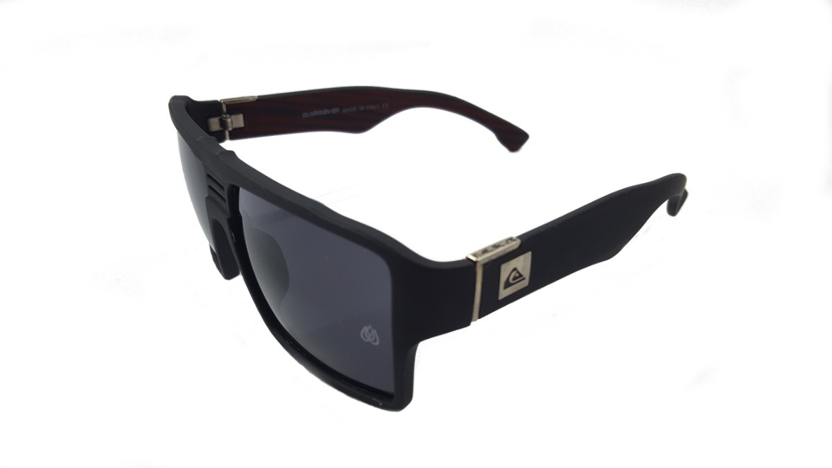 b4570cffa5793 Óculos De Sol Quiksilver Masculino Proteção Uv400 Enose - R  99,90 ...