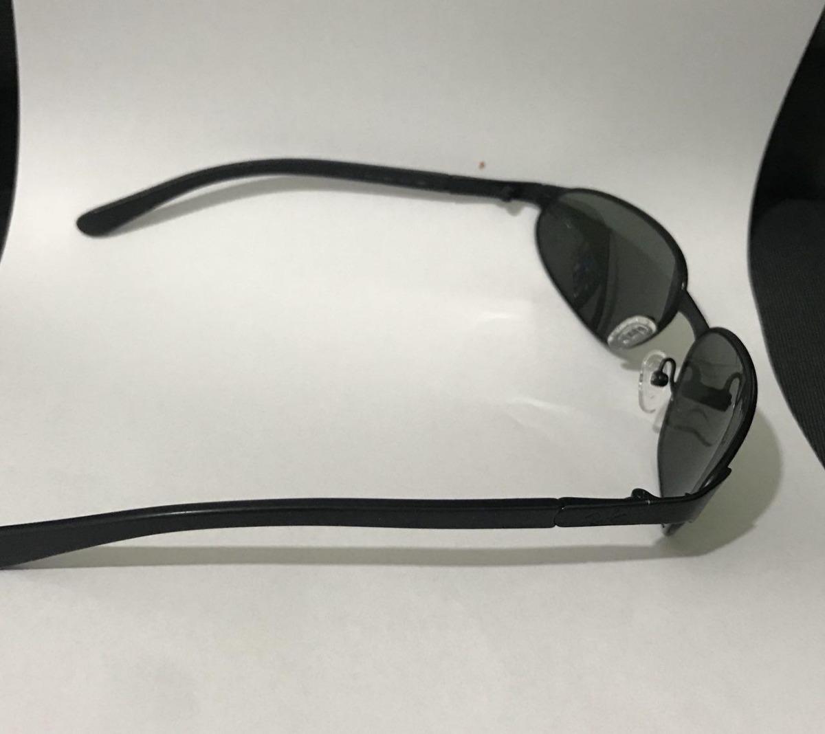 0a2af5a5909b5 Óculos De Sol Ray-ban Rb3107 Excelente Estado E Original - R  150,00 ...