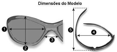 cc78cba8f0c79 Óculos De Sol Spy Original Hammer 67 - Lente Azul - Novo! - R  215 ...