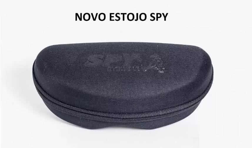 cbda2898be123 Óculos De Sol Spy Original Modelo 34 - Rosto Pequeno   Médio - R ...