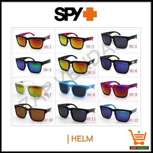 sol spy óculos