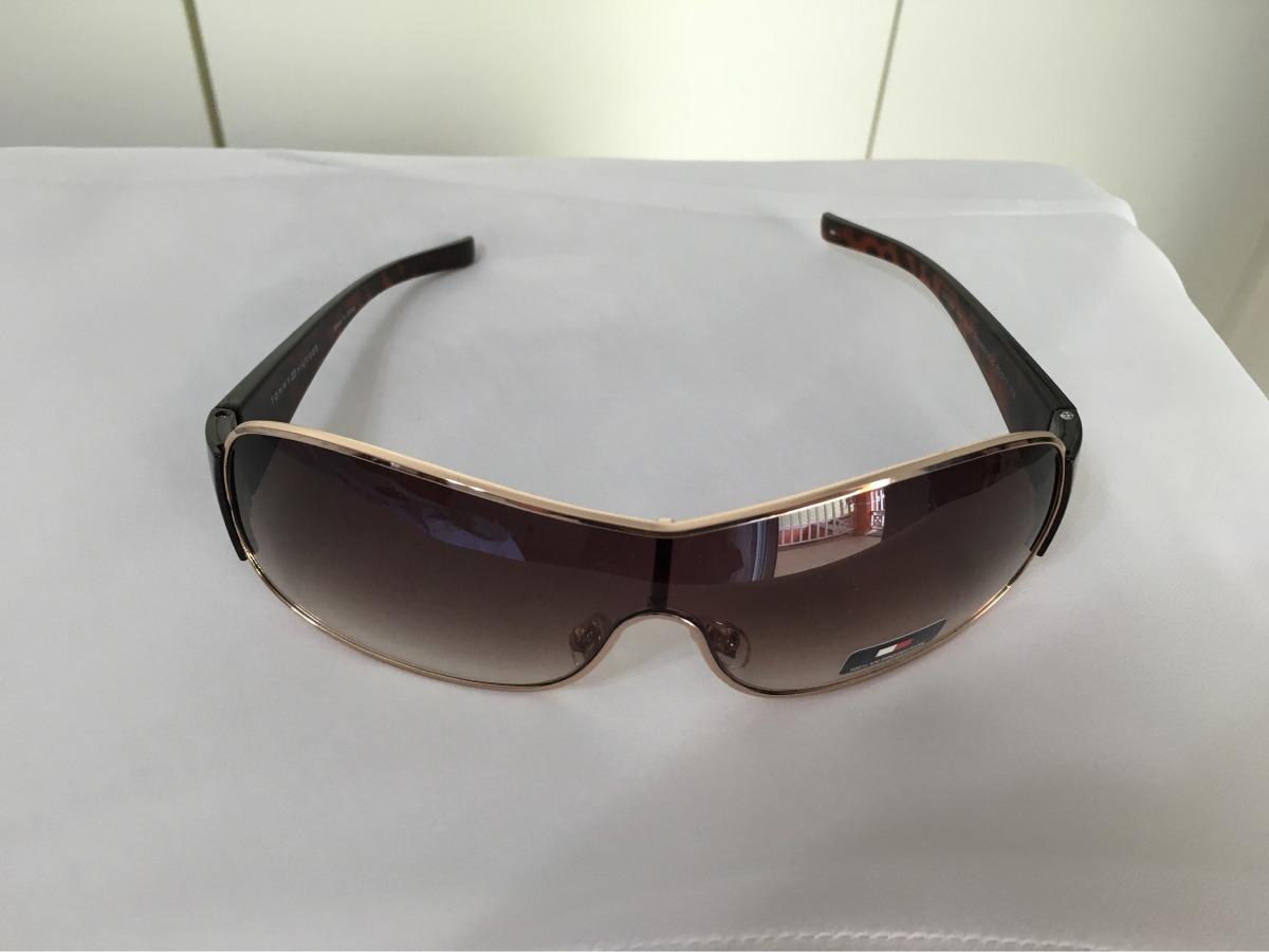 2375b1070 Carregando zoom... óculos de sol tommy hilfigerhilfinger original tipo  máscara