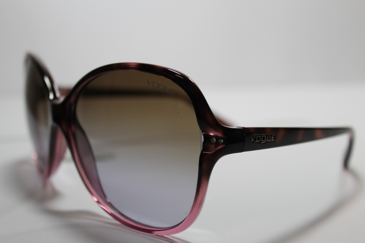 146a3aba53ce8 Carregando zoom... óculos de sol vogue cód. vo2704-s-b 1994 68. Carregando  zoom.