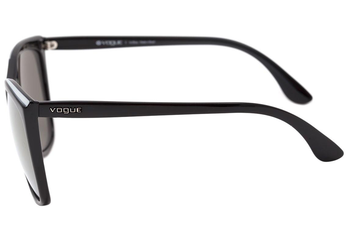 Óculos Sol Feminino - Vogue Vo 5189 Sl W44 6g - Original - R  340,00 ... 73b5a1b2e9