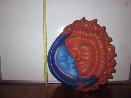 sol y luna para decoracion