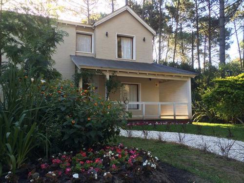 solanas resort !!! la mejor casa con acceso a la laguna