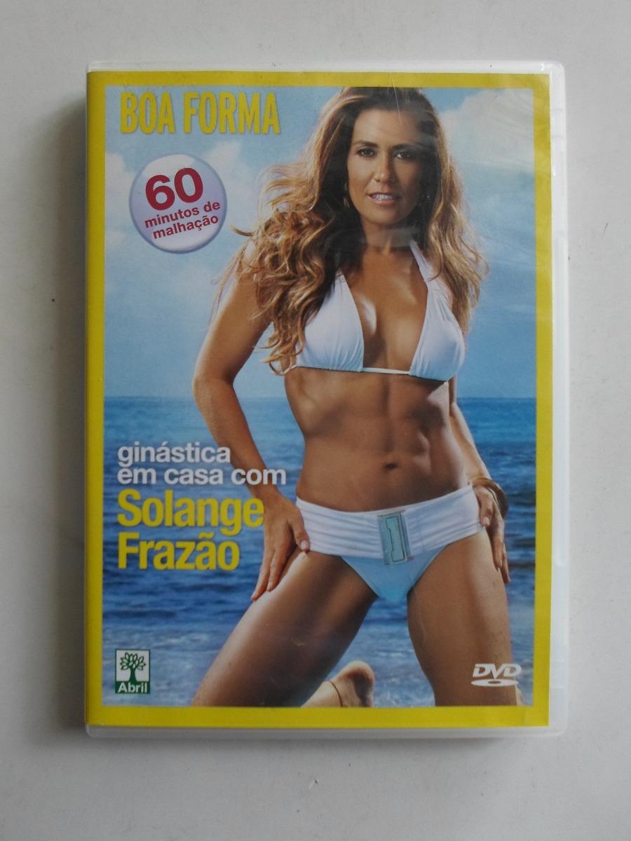 solange frazao dvd