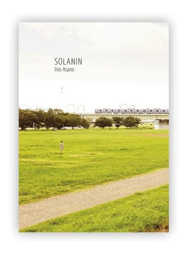 solanin ( nueva edicion )