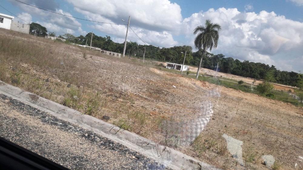 solar 135 mts.  residencial doña esther