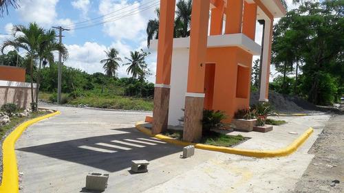 solar 168 mts. en residencial metropolis