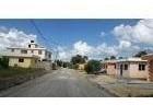 solar 179 mts. deslindado en villa mella