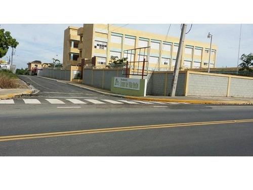 solar 189 mts. proximo avenida circunvalacion norte