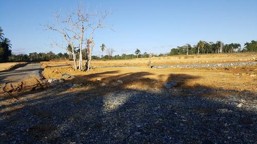 solar 236 mts. en villa mella