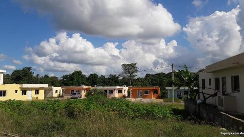 solar de 178 m2 en villa mella