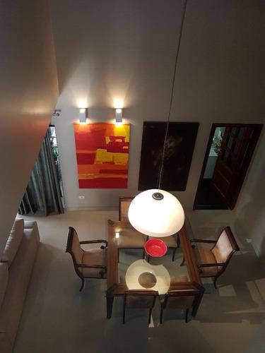 solar de brasília - 4 suítes (um charme de casa térrea) - 78