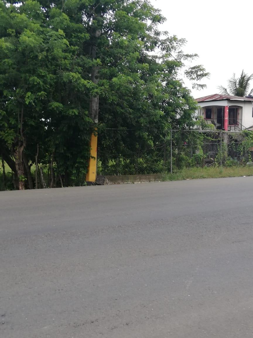 solar en junumuco, carretera cotui