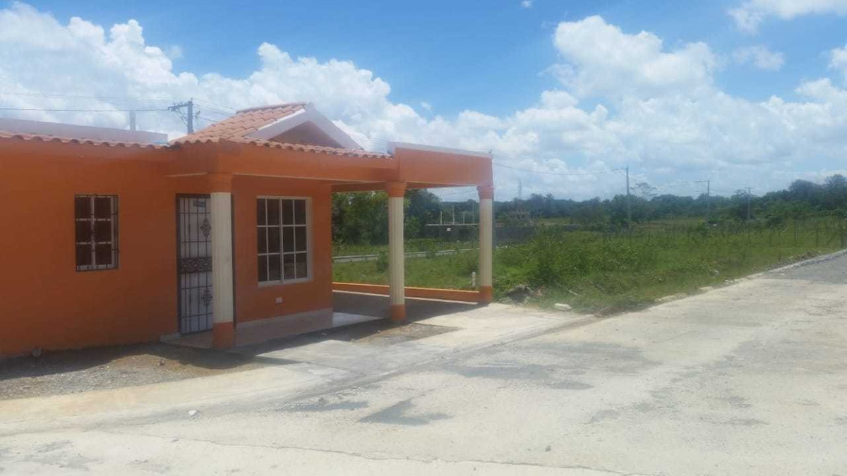 solar en santo domingo financiamiento disponible