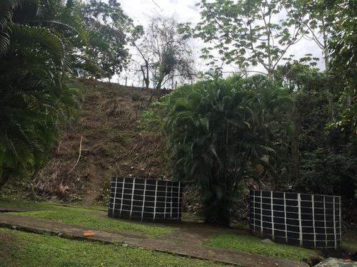 solar en villa altagracia de 5500 metros proyecto cerrado