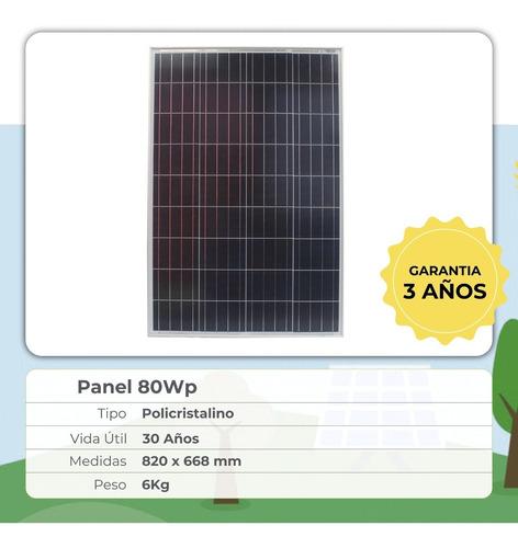 solar energia kit