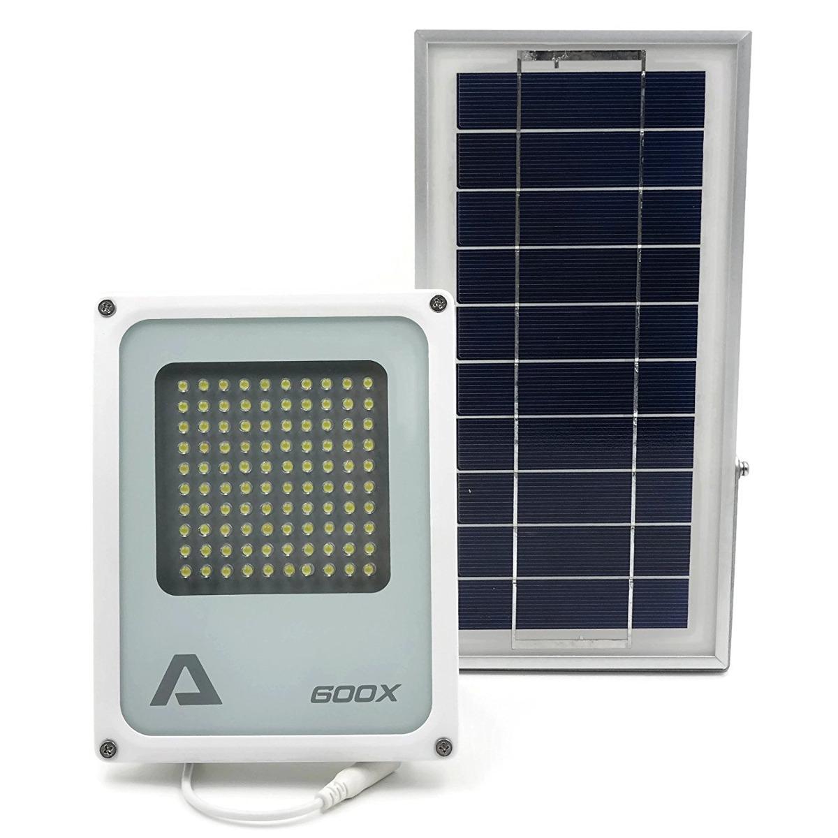 Solar flood light alpha 600x solar security floodlight security floodlight cargando zoom aloadofball Image collections