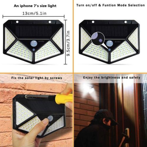 solar iluminación lámpara