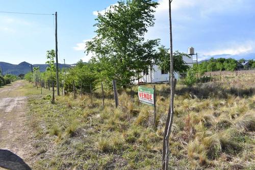 solar los molinos, terreno a 600m del lago los molinos