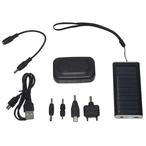 solar para celulares carregador universal