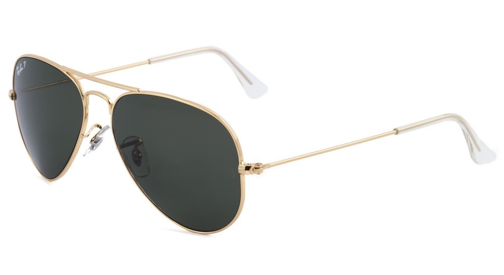 7247340297945 solar ray ban aviador polarizado rb3025 001 58 62 - original. Carregando  zoom.