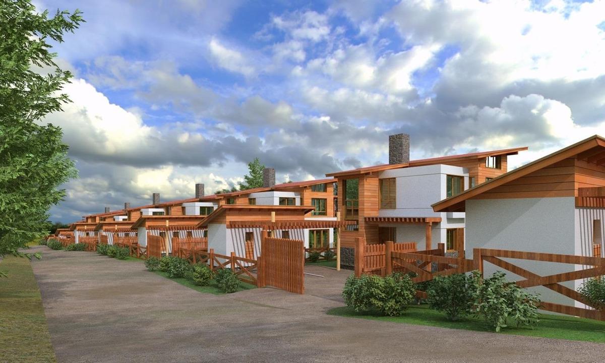 solare en jarabacoa para villa en proyecto cerrado