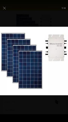 solares con paneles