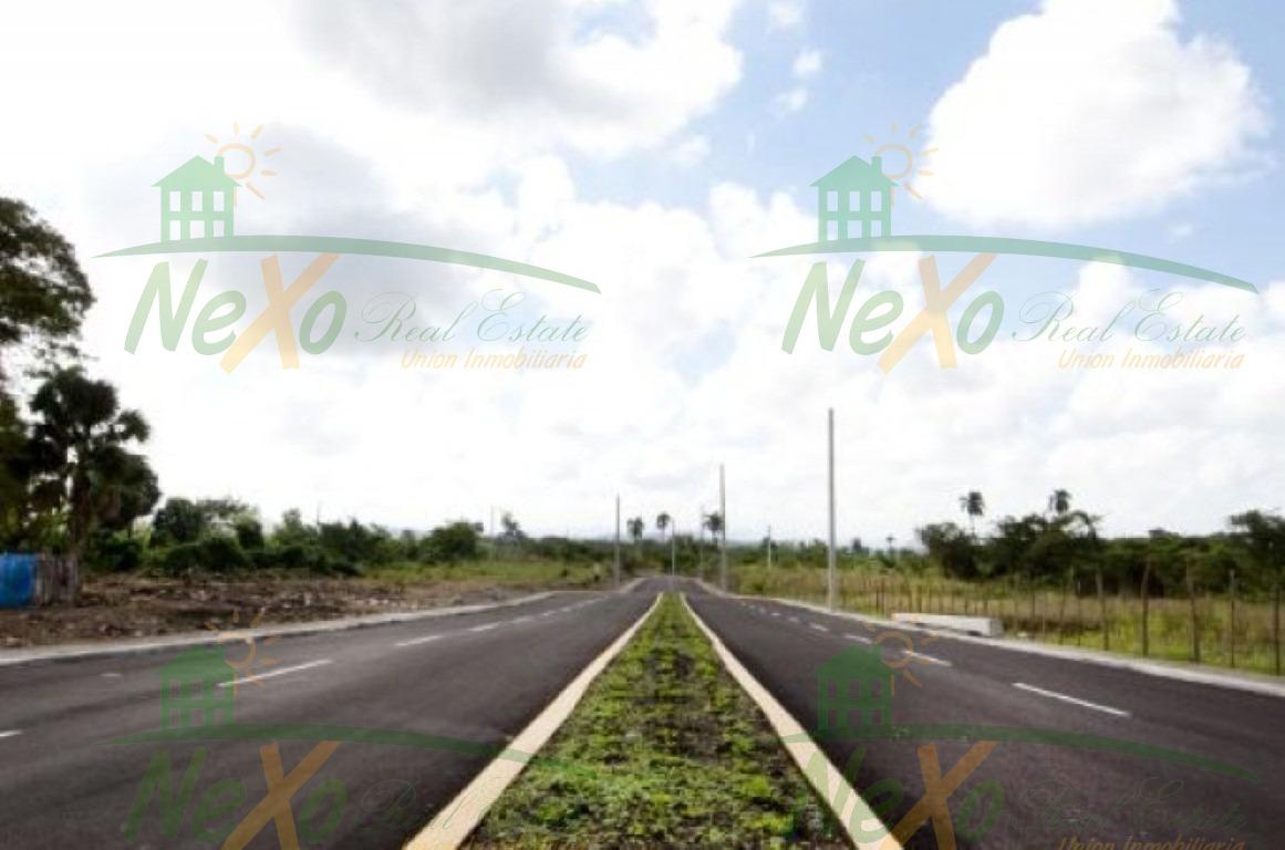solares de oportunidad prox al aeropuerto santiago (trs-103)