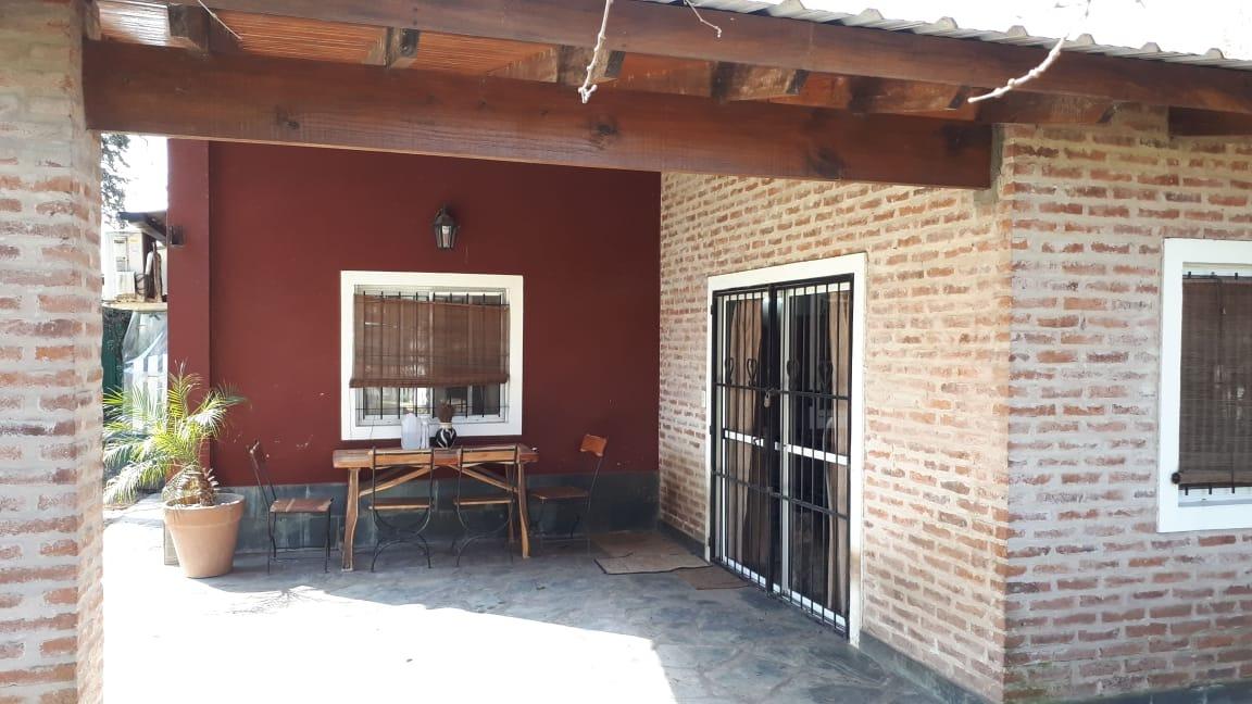 solares del oeste - impecable casa para vivienda permanente