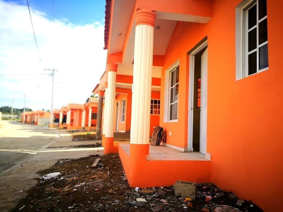 solares residenciales colinas de villa mella