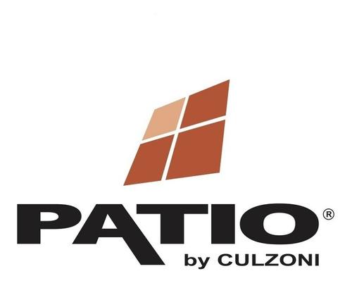 solarium para piscina modelo sign patio by culzoni, losetas nuevo modelo 50x50