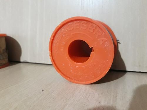 solda estanho cobix 500gr 1,5mm -excelente * aspecto rústico