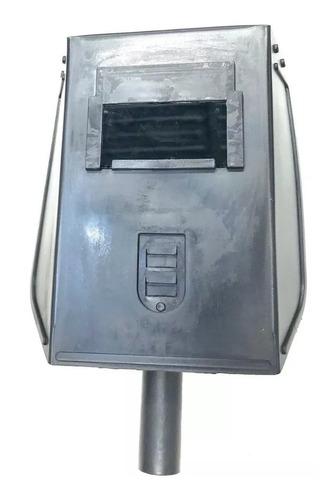 solda inversora 230a 220v alumínio tig + máscara + escova
