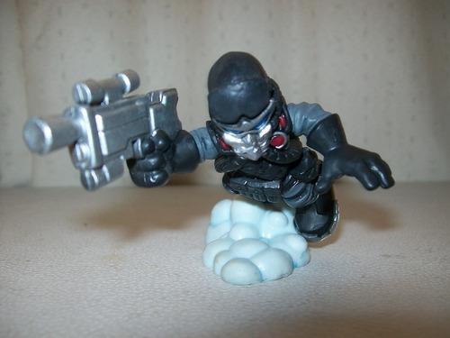 soldado cobra skydiver combat heroes gi joe