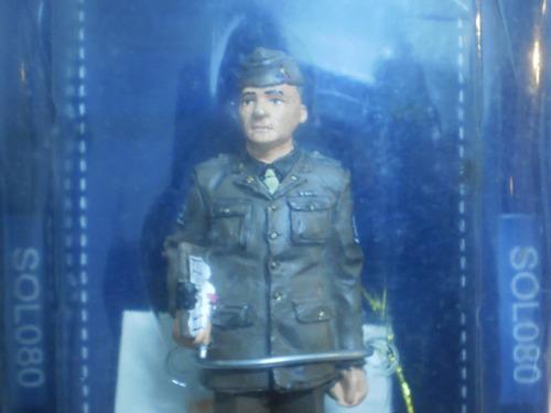soldado de chumbo - planeta de agostine