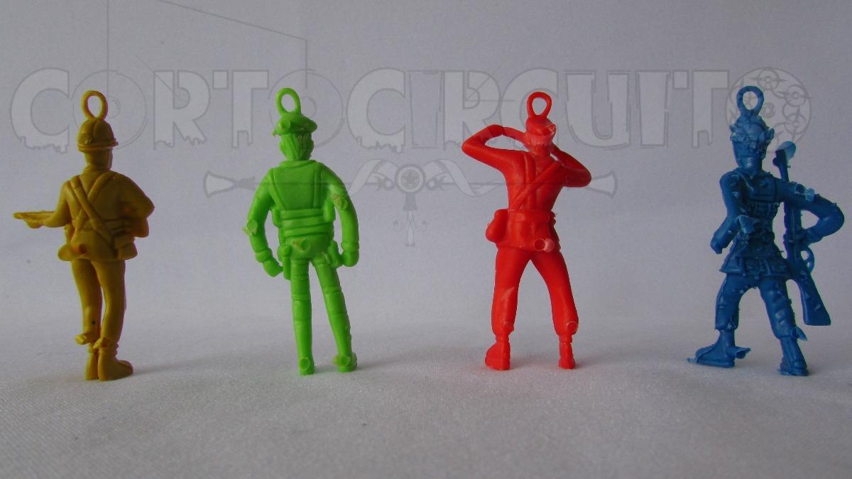 Plástico Soldaditos Con Soldado De Paracaídas Juguete Piñata Nx0wokp8 VMqzUSp