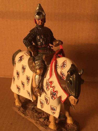 soldado de plomo a caballo delprado 2